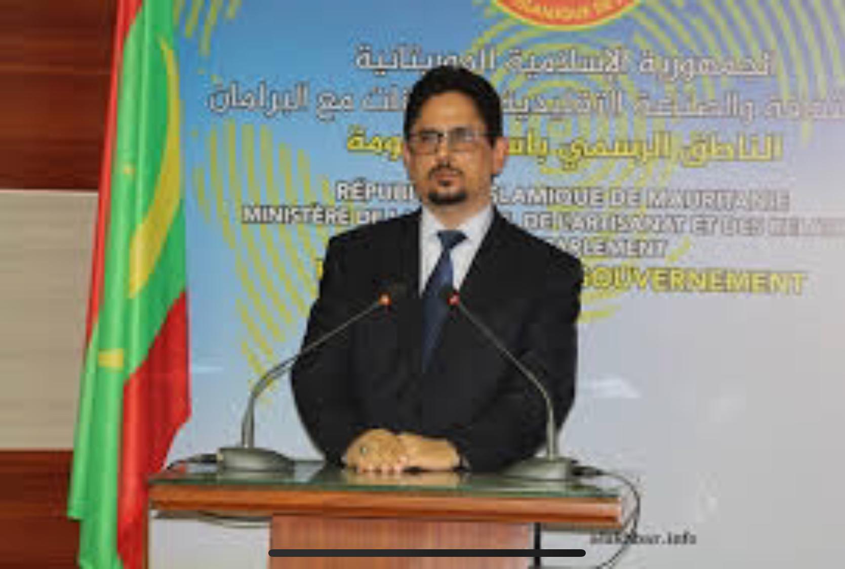 تطور لافت. موريتانيا تُرحبُ بإستعداد المغرب لحوار مباشر مع الجزائر