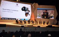 فيلم أوغندي وفيلمان مغربيان تحسيسيان يُتوجان بجوائز المهرجان الافريقي الأول لفيلم السلامة الطرقية