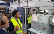 مولاي حفيظ العلمي يشرف على تنفيذ المخطط الملكي لتسريع التصنيع بإفتتاح أولى الشركات بالمنطقة الحُرة لأكادير