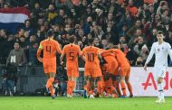 الطواحين الهولندية تطيح بأبطال العالم عن جدارة في مباراة مثيرة