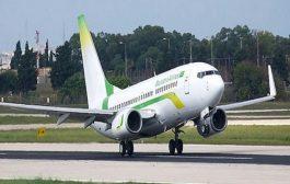 عطل تقني يجبر طائرة موريتانية على الهبوط إضطرارياً بمطار مراكش المنارة