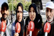 فيديو/مراكشيون: ناس الشمال كيحتارمو ممرات الراجلين فمراكش والو