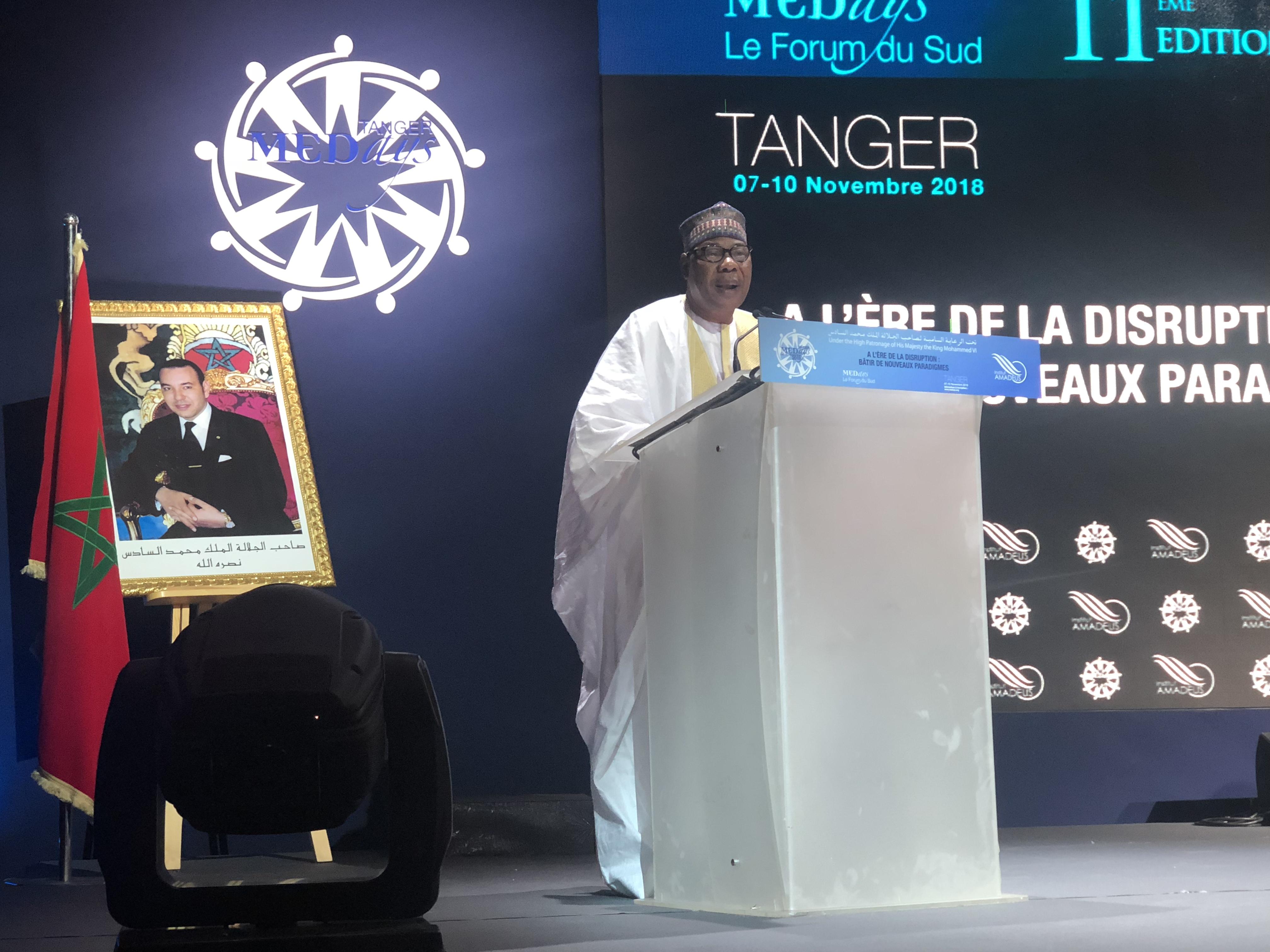 رئيس بنين السابق: إنضمام المغرب لمجموعة 'سيدياو' سيكون قيمة مضافة