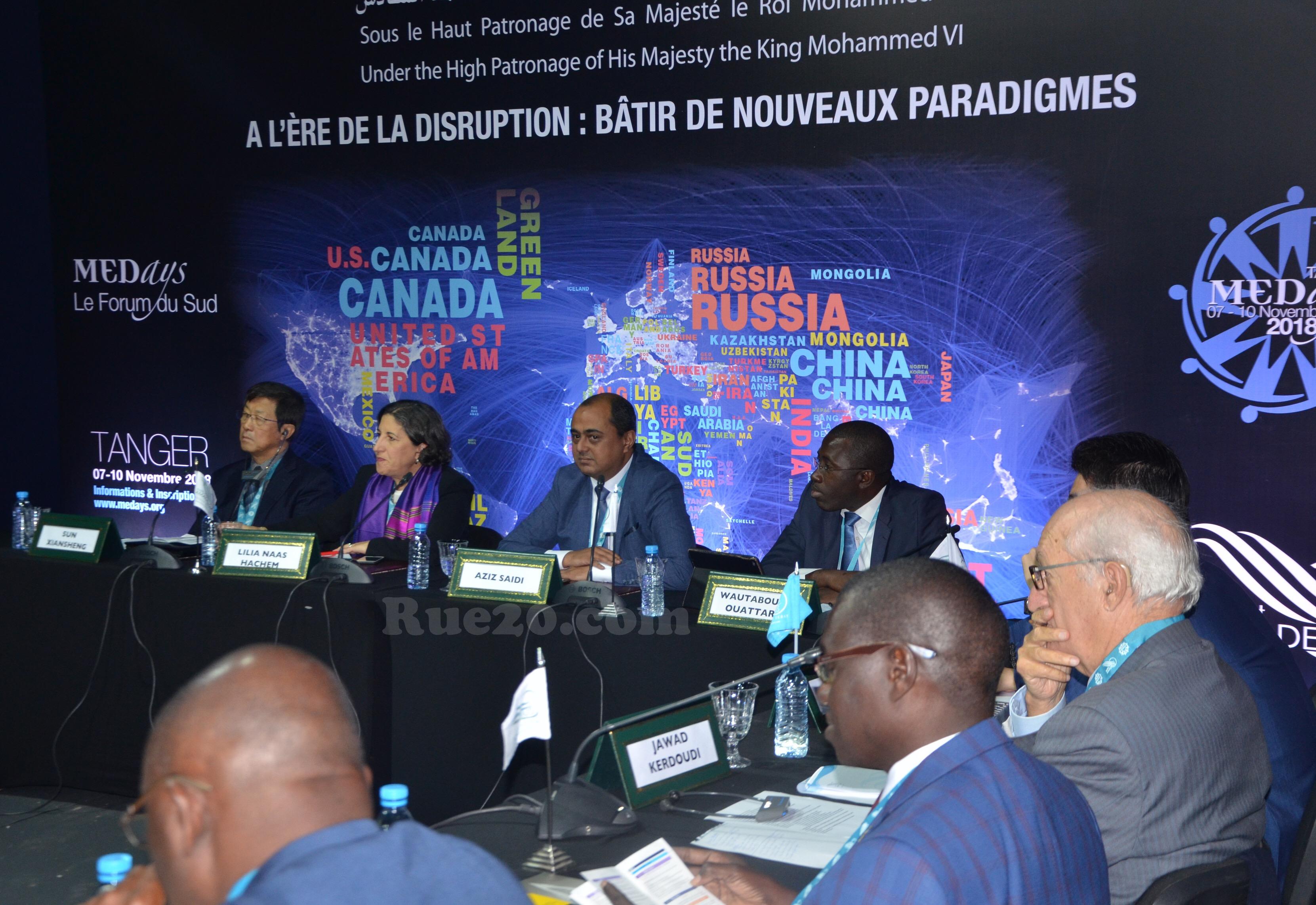وزراء ومسؤولون أفارقة: إنضمام المغرب لـ'سيدياو' سيعطي دفعة قوية لمشاريع ضخمة بالقارة