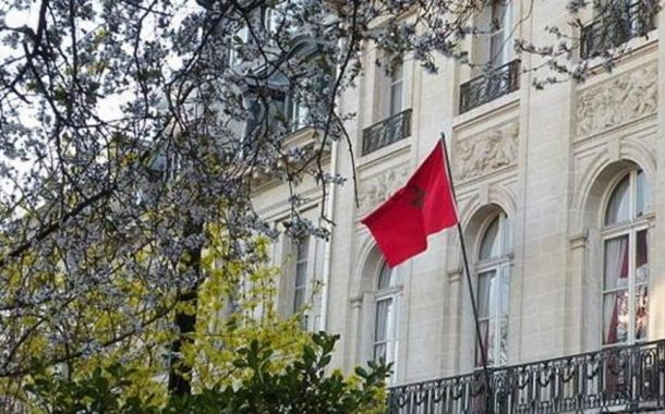 قضاة جطو يفتحصون مالية عدة قنصليات وسفارات تلتهم المليارات سنوياً