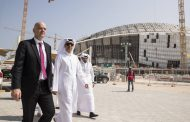 رسمياً/ الفيفا تبقي على 32 منتخب في مونديال قطر و تتخلى عن رفعها إلى 48 !