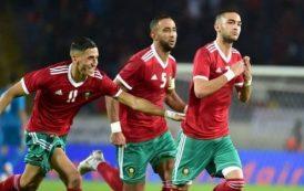 سيدورف: اللاعبون المغاربة يملكون تقنيات جيدة وانهزامنا درسٌ للاعداد لكأس أفريقيا