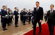 رئيس الحكومة الإسبانية يحل بالرباط في أول زيارة له بعد تأجيلٍ لعدة مرات