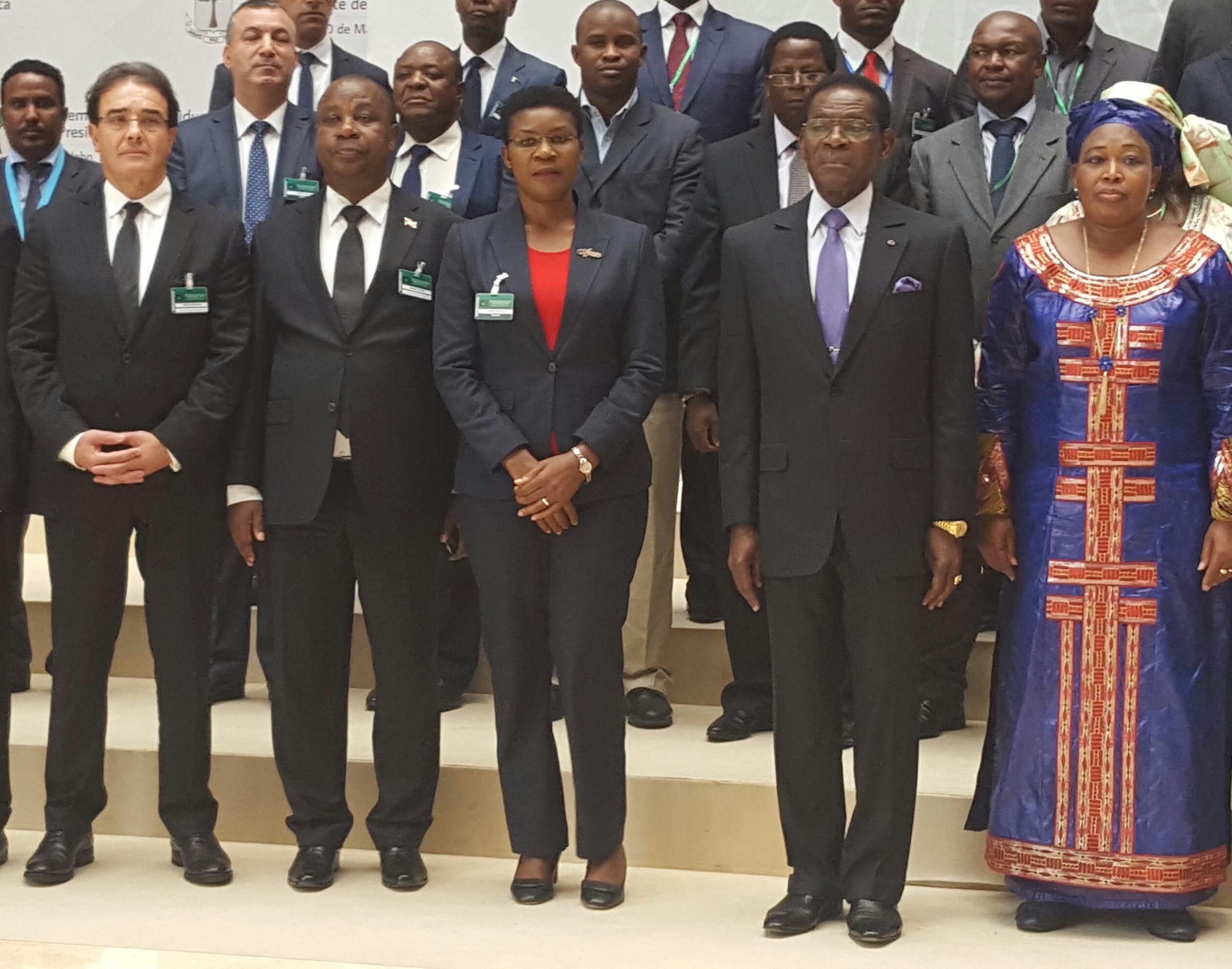 الأفارقة يشيدون بمالابو بسياسة الهجرة التي ينهجها المغرب في أفق تنظيم المنتدى العالمي للهجرة