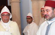 غياب 'جواد بلحاج' مدير البروتوكول الملكي يثيرُ الإنتباه وأنباءٌ عن إبعاده بشكل كلي