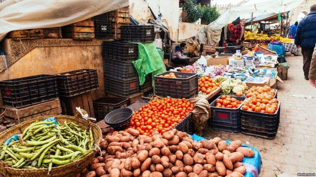 أونسا تحذر المزارعين من استعمال المبيدات في إنتاج الخضر و الفواكه !