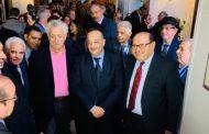 """بُوصوف: """"المشاركة المكثفة في ملتقى اليهود المغاربة بمراكش تعبيرٌ عن إعتزازهم بانتمائهم لهذا الوطن وتشبثهم بهويته"""""""