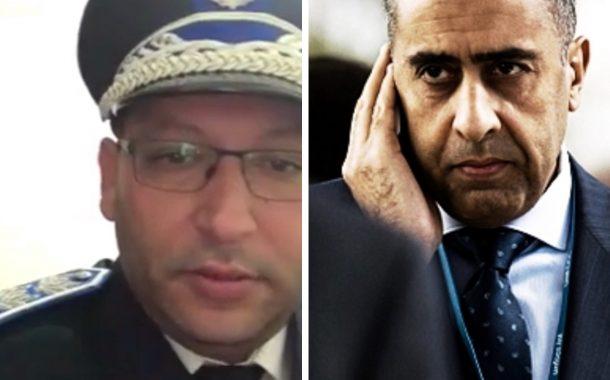 الحموشي يكلف لجنة مركزية للإستماع والتحقيق في تظلمات عميد شرطة بتاوريرت