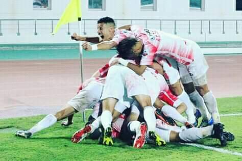 كأس الكاف. حسنية أكادير يتأهل عن جدارة لدور المجموعات بعد هزمه لمنافسه الإثيوبي ذهاباً وإياباً