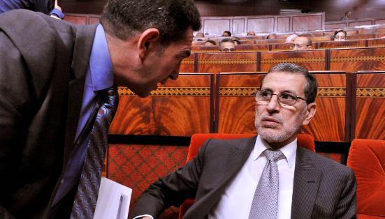 أمزازي يُعين متهماً بنٓهب مالية وزارة التكوين المهني مستشاراً مقرباً له