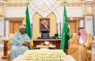"""الرئيس الغابوني """"علي بونغو"""" يختفي في السعودية .. لم يظهر له أثر منذ أسبوعين !"""