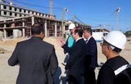 تعثر تشييد مستشفيات جامعية في طنجة/أكادير/الرباط رغم توصل وزارة الصحة بهبة خليجية بقيمة 8 مليارات !