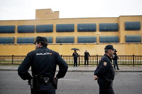 إسبانيا تنتقل إلى السرعة القصوى في طرد أئمة مغاربة يهددون أمنها القومي !