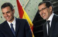 سانشيز يقدم رسمياً للملك محمد السادس عرضاً لتنظيم مشترك لمونديال 2030 !