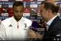 فيديو | بنعطية يتحدث الدارجة المغربية على بينسبورت بعد تألقه في ديربي الكالتشيو !