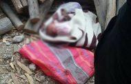 العثور على جثة جنين مرمية في الأزبال بأكادير !