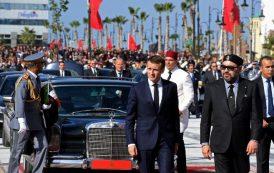 """القنيطرة تنتظر الملك محمد السادس و ماكرون لتدشين مصنع """"بيجو"""" للسيارات !"""