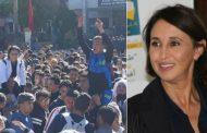 منيب : نحن أمام جيل من الضباع .. احتجاجات التلاميذ أعمق من قضية الساعة الصيفية !