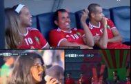 فيديو | سلمى رشيد 'تبهدل' النشيد الوطني في ذكرى المسيرة الخضراء !