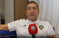 فيديو | زياش و بلهندة يغيبان عن ودية تونس .. طبيب المنتخب يوضح !