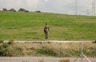 صور/ كواليس تدشين التيجيفي .. عناصر أمنية انتشرت على طول الطريق بين طنجة و الرباط لتأمين رحلة 'البراق' !