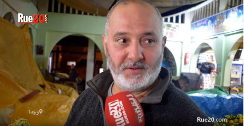 مهاجر مغربي بفرنسا: أسعار الخضر بالمغرب تجاوزت أسعار فرنسا