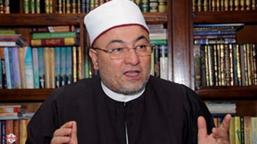 """داعية مصري: """"ليس هناك لا نِكاح ولا أعضاء تناسلية في الجٓنة"""""""