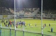 إتحاد طنجة يعود بالهزيمة من الجزائر في دوري أبطال أفريقيا