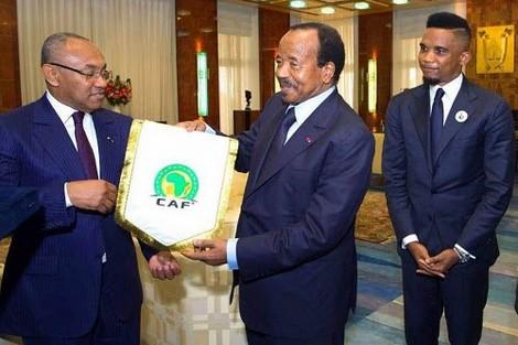 الكاميرون تتراجع عن الطعن في تجريدها من تنظيم كأس أفريقيا 2019 وتقبل عرض 2021