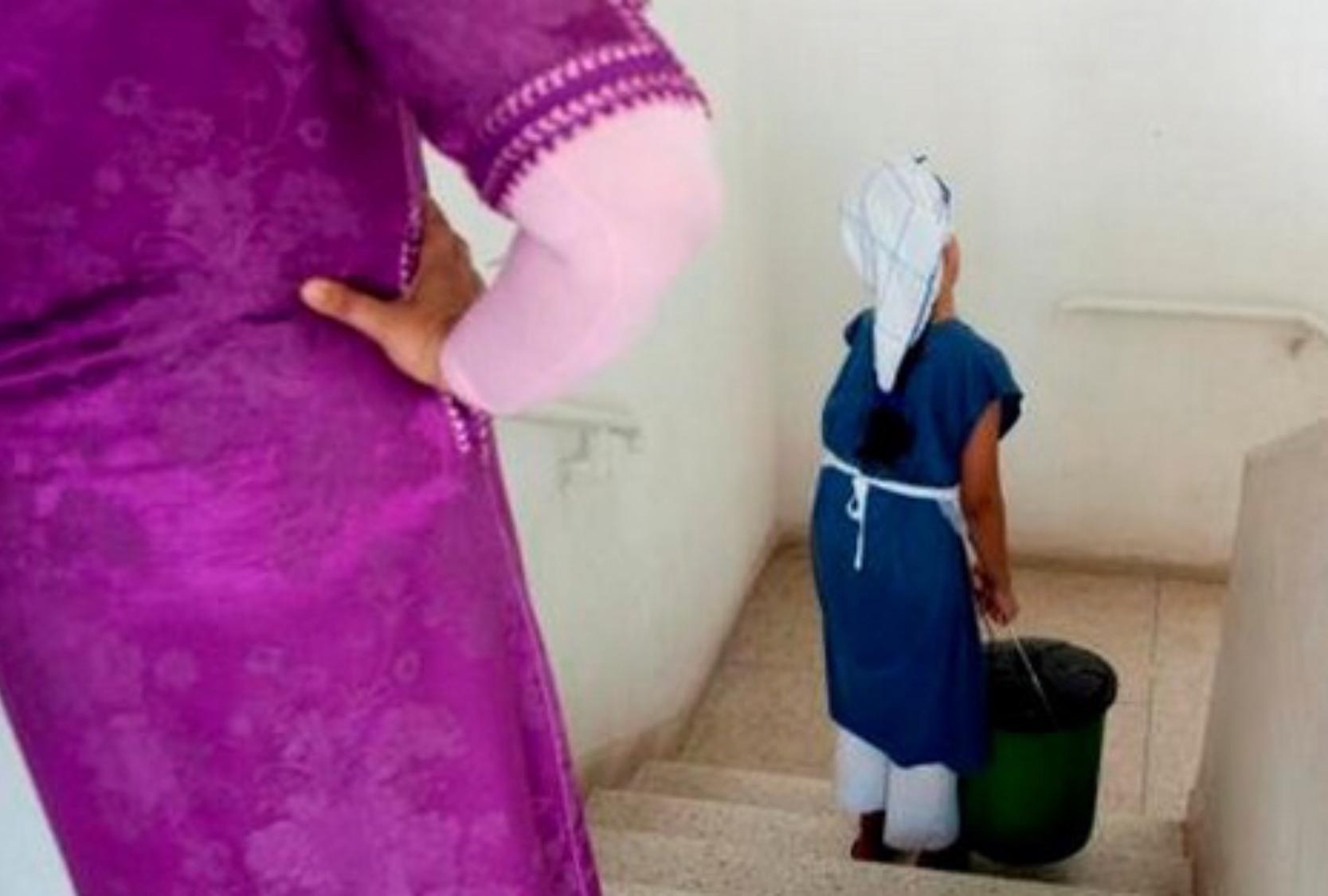 الحكومة تصادق على شروط استفادة خادمات البيوت من الضمان الإجتماعي و التغطية الصحية !