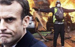 ماكرون يرفع أجور الفرنسيين بزيادة 100 يورو لامتصاص غضب 'السترات الصفراء' !