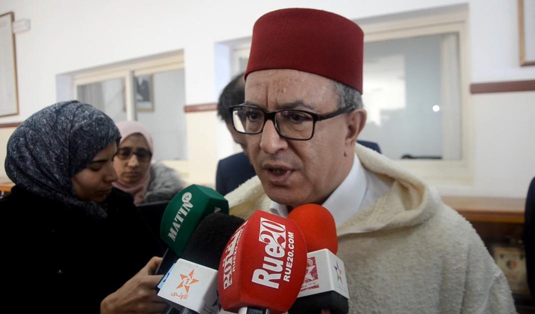 أوجار: إقرار السنة الأمازيغية عيداً وطنياً يحتاج لتفعيل الدستور