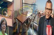 فيديو/ نادل مقهى بمراكش يروي تفاصيل زيارة ميركل وإحتسائها الشاي بساحة جامع الفنا !