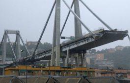 إفتتاح جسر جنوة الإيطالي في ظرف قياسي بعد إنهياره قبل عام واحد