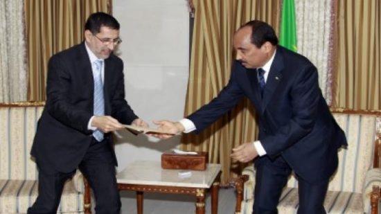 المغرب يعرض بنواكشوط مساهمته في إنجاز بنيات تحتية وكهربة قرى دول الساحل الخمسة