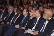 فيديو/مشاركة سياسيين وفاعلين وجمعويين مغاربة بالمؤتمر العالمي للهجرة والتنمية بمراكش