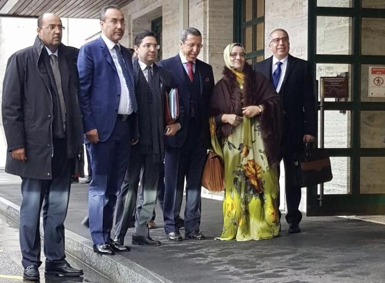 عاجل. الأمم المتحدة تعلن عن نتائج إيجابية لمباحثات جنيف بين المغرب والجزائر والبوليساريو