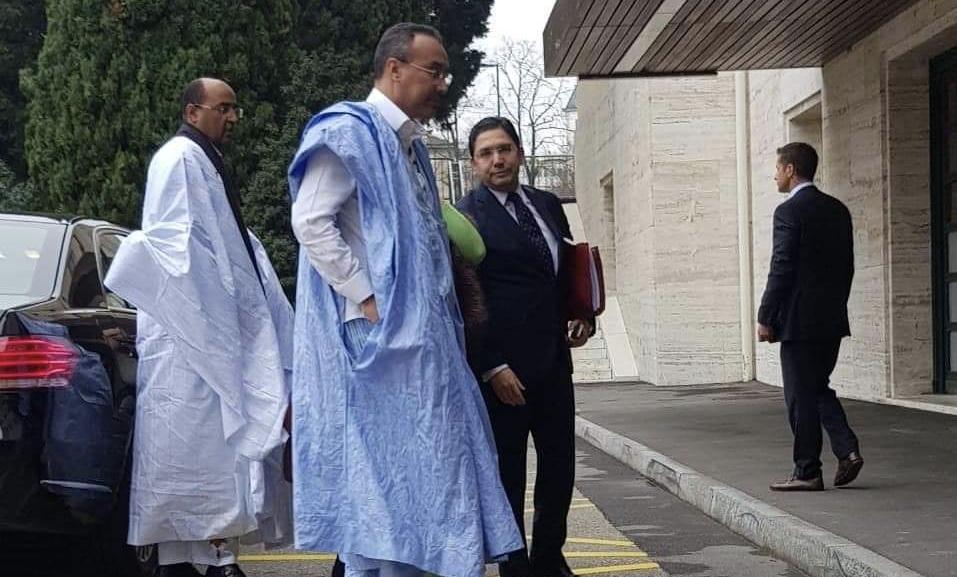 مصدر. المغرب يهدد بمقاطعة المباحثات المقبلة ويدعو الجزائر لإلتزام جِدي وعميق