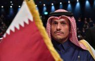 وزير خارجية قطر يقوم بأول زيارة للسعودية منذ اندلاع الأزمة الخليجية