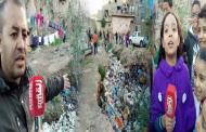 فيديو | مراكش مدينة 'كوب 22' تتحول لمطرح للأزبال والصرف الصحي !