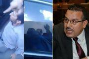 فيديو | مواطنون يتهمون رئيس بلدية انزكان بدهس بائع متجول !