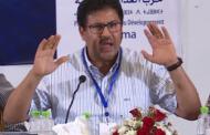 حمي الدين الذي هاجم المٓلكية والقضاء: هناك صحافة تُهددُ حياتنا وتُشوشُ على المؤسسات