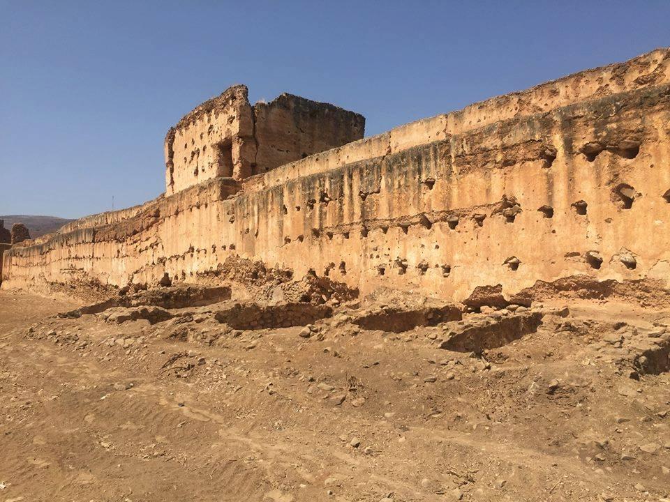 تعثر مشاريع ترميم و صيانة المواقع الأثرية بالحسيمة رغم تخصيص ميزانية تجاوزت 3 ملايير !