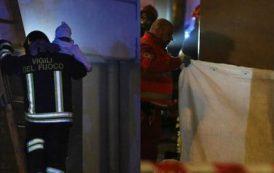 فيديو | مصرع زوجين مغربيين و إصابة طفليهما بجروح خطيرة في حريق شب بمنزلهما في إيطاليا !