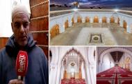ساكنة مراكش تستنكر إغلاق مسجد صرفت على ترميمه الملايين !